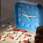 Blood pressure pills 'work better at bedtime'