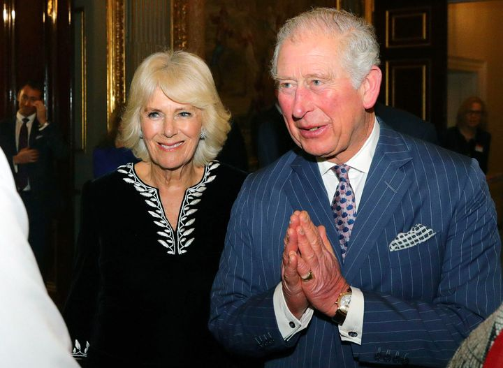 Prince Charles has tested positive for the coronavirus. Camilla, Duchess of Cornwall, was tested but does not have the virus.