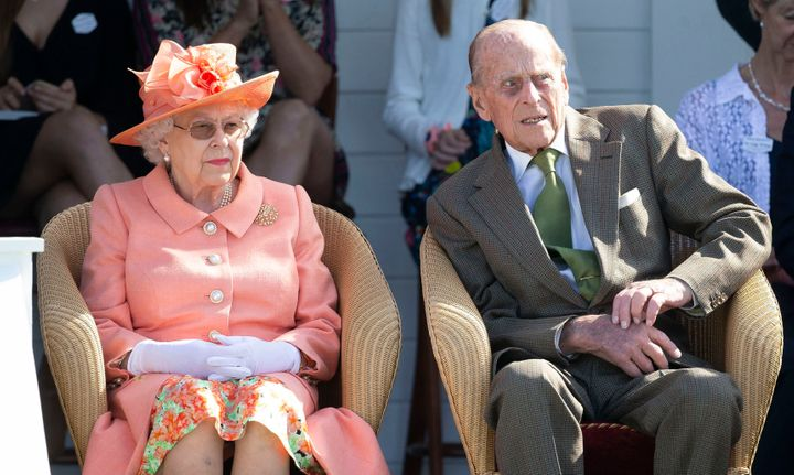Queen Elizabeth II and Prince Philip have retreated to their royal residence in Windsor amid the coronavirus pandemic.