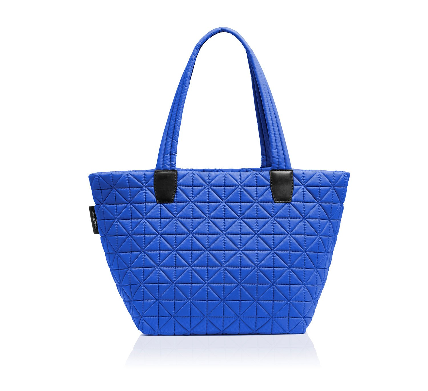Vee Collective Medium Tote Ultra Marine