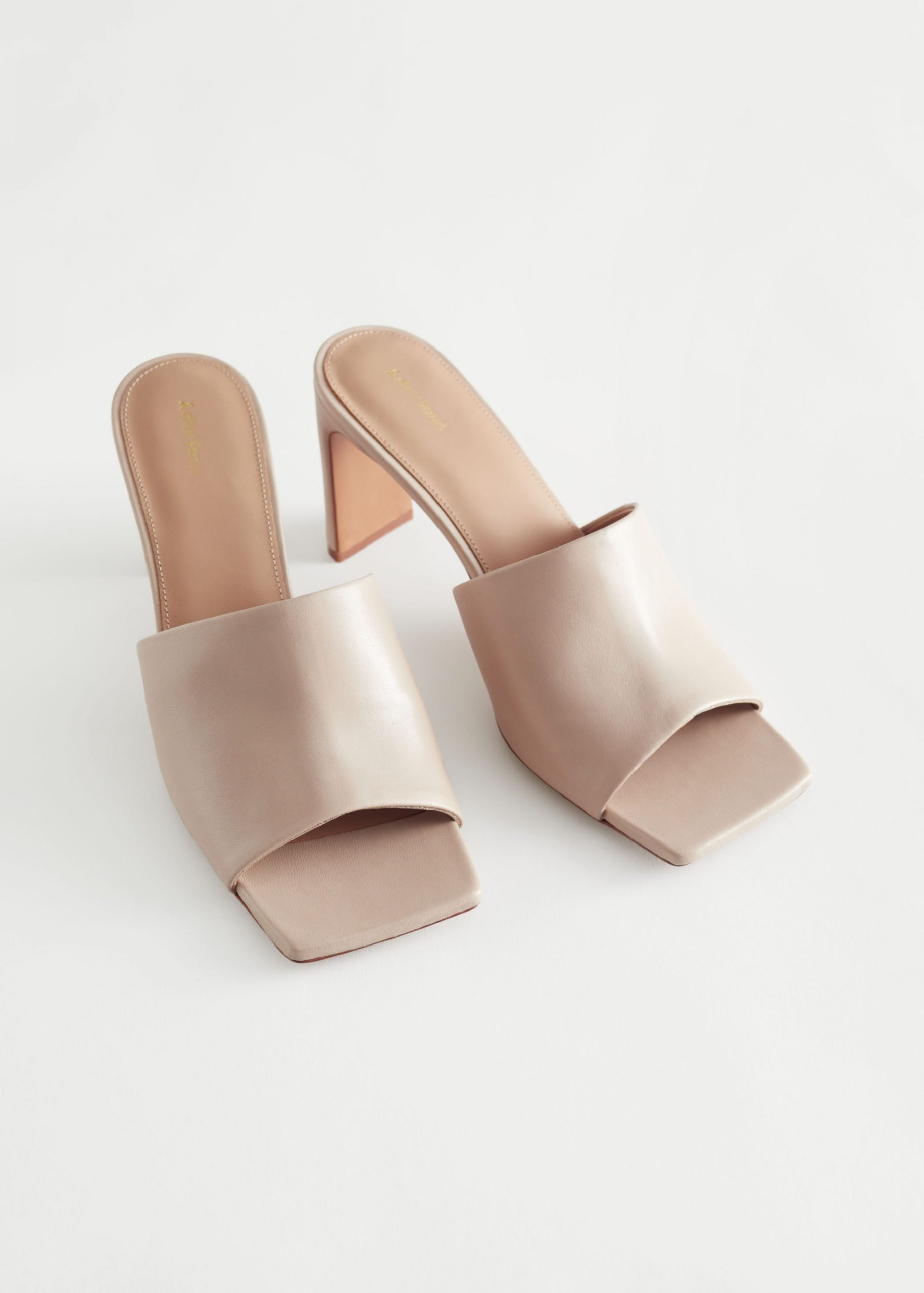 Sandles nude Your summer wardrobe sorted