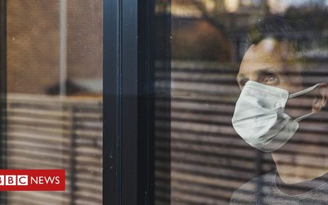 Coronavirus: Tests 'could be picking up dead virus'