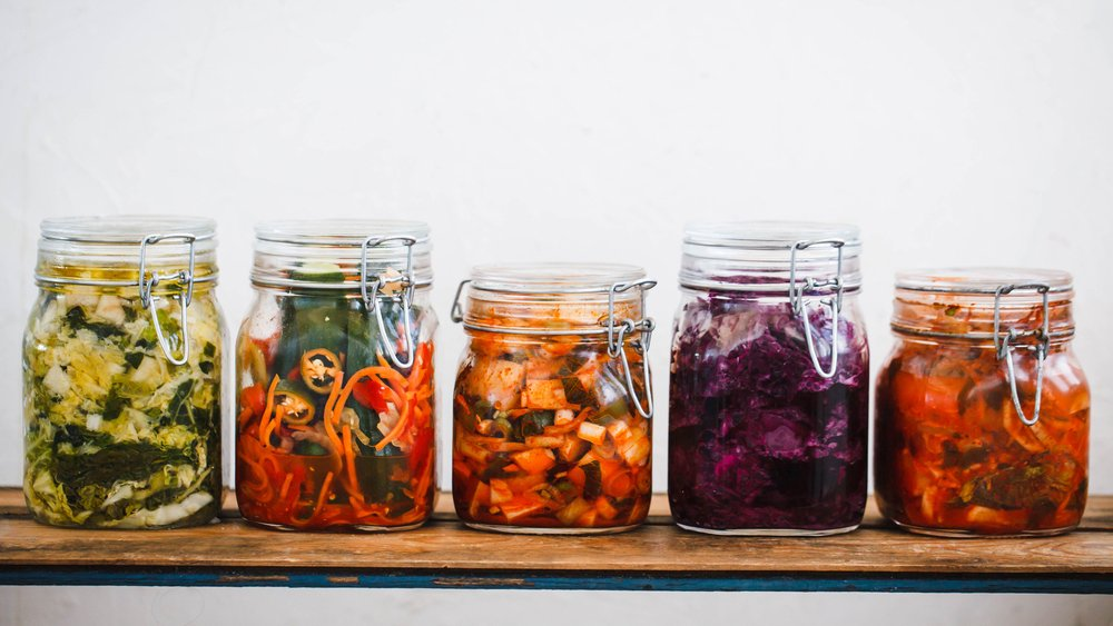 Are Fermented Foods Good For You?