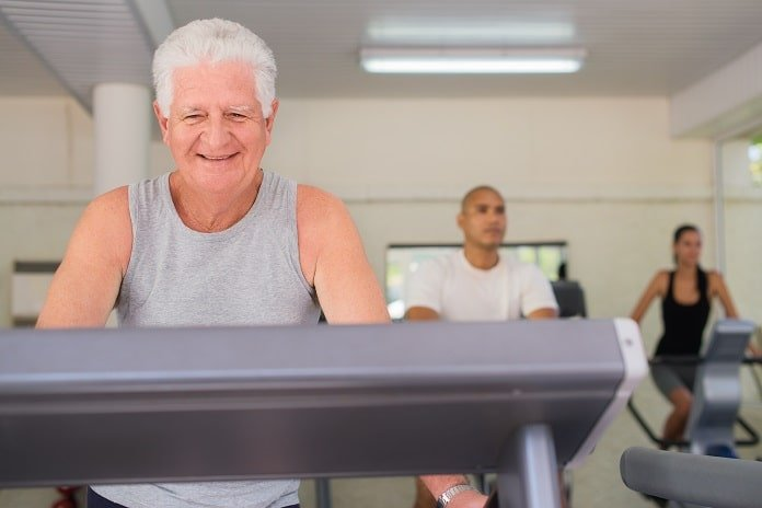 HIIT for older adults