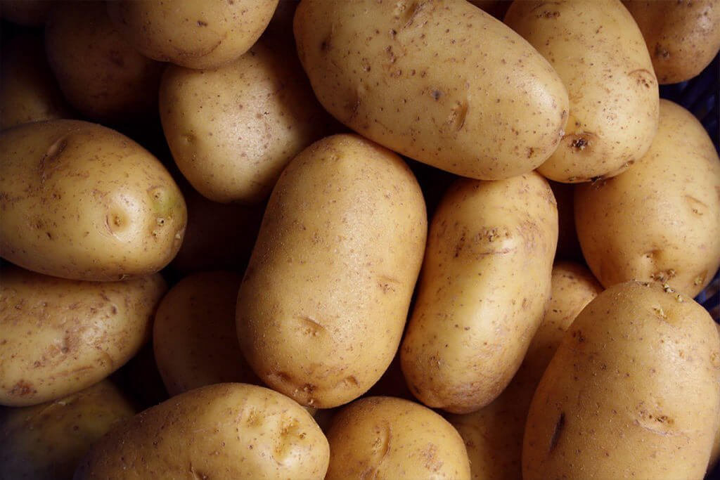 For improving your running performance potatoes are also helpful