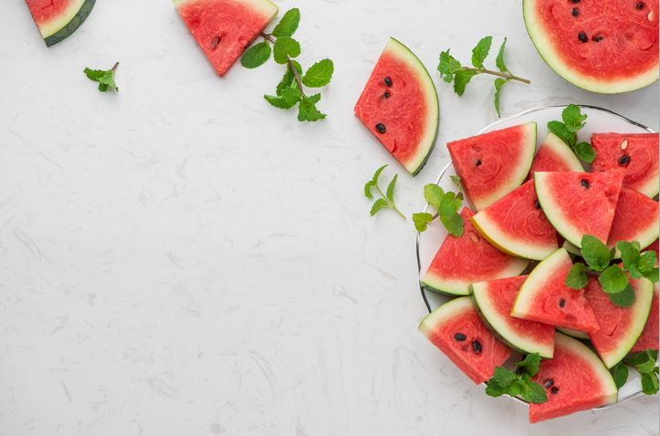 watermelon for dehydration 7 reasons you're always hungry