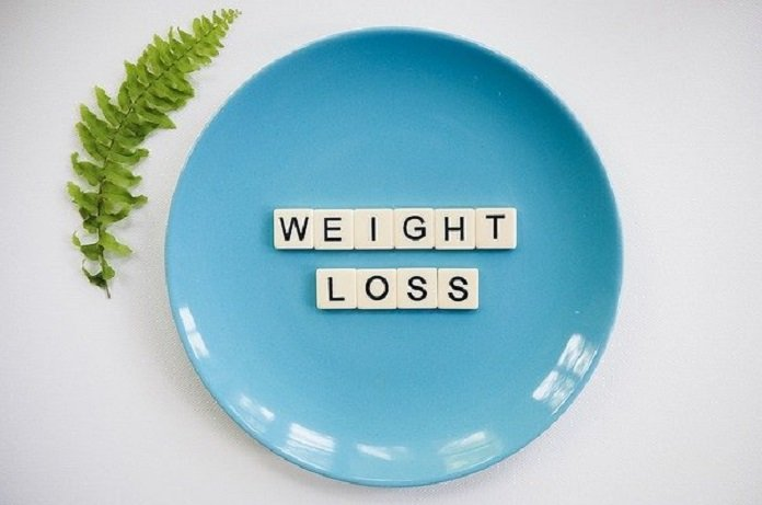 age and weight loss