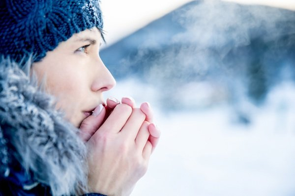 woman taking time out, christmas stress, by healthista.com