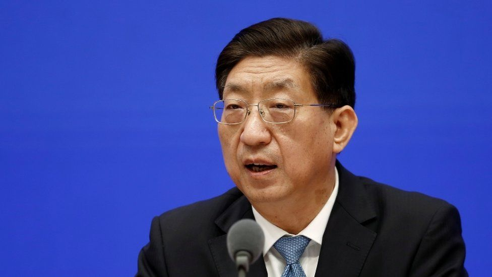 Covid: China rejects WHO plan for second phase of virus ...